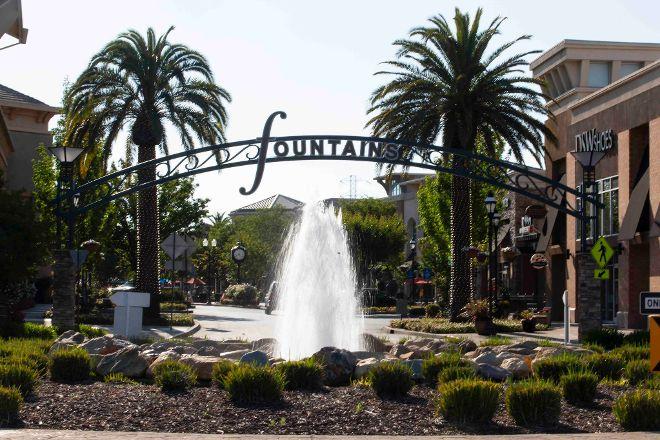 Fountains at Roseville, Roseville, United States