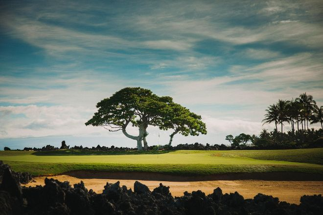 Four Seasons Resort Hualalai Golf Course, Kailua-Kona, United States