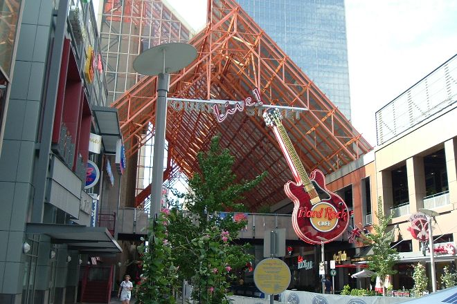 Fourth Street Live!, Louisville, United States
