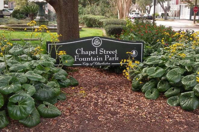 Frankly Charleston Black History Tours, Charleston, United States