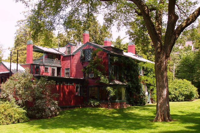 Frederick Law Olmsted National Historic Site, Brookline, United States