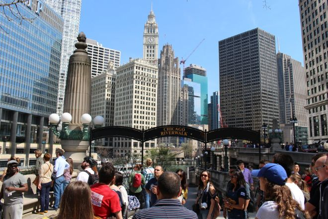 Free Chicago Walking Tours, Chicago, United States