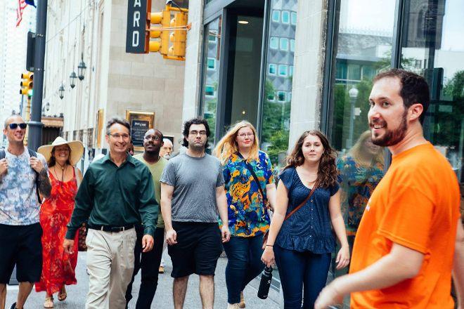 Free Pittsburgh Walking Tours, Pittsburgh, United States