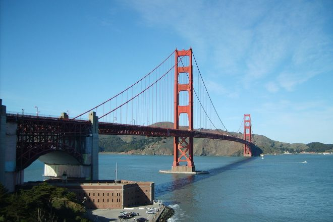 Free Tours by Foot, San Francisco, United States