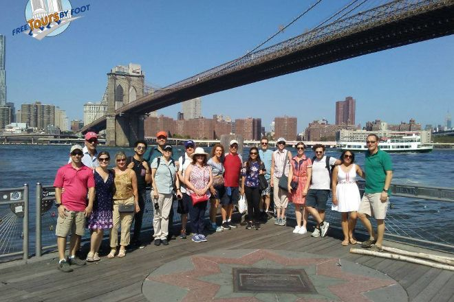 Free Tours by Foot, New York City, United States