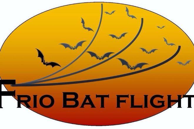 Frio Bat Flight Tours, Concan, United States
