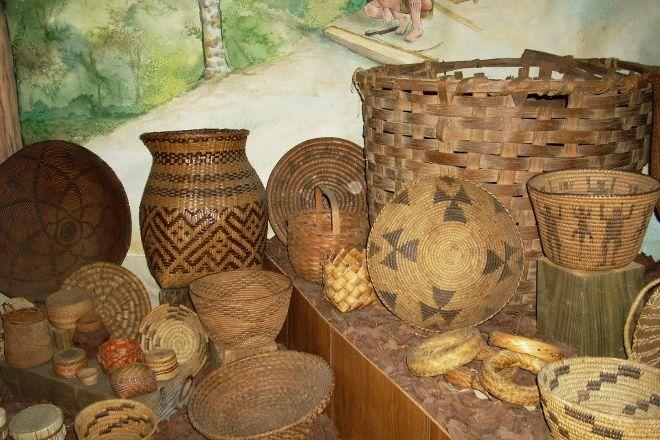 Frisco Native American Museum, Frisco, United States