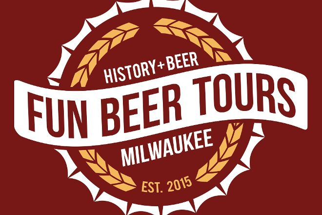 Fun Beer Tours Milwaukee, Milwaukee, United States