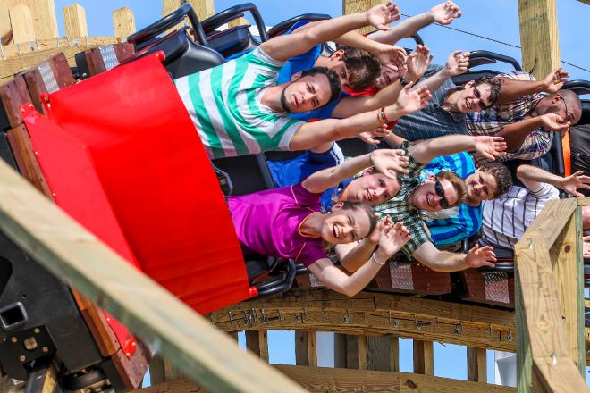 Fun Spot America, Orlando, United States