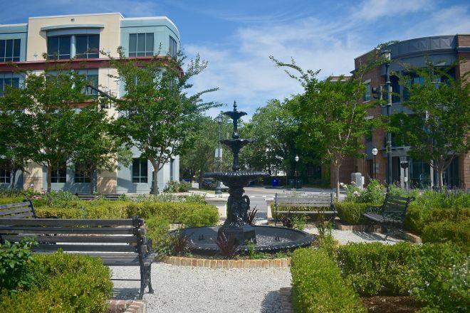 Gaillard Center, Charleston, United States