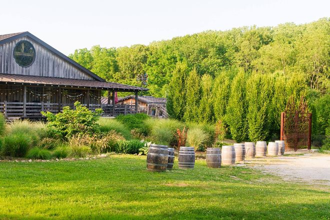 Galer Estate Vineyard and Winery, Kennett Square, United States