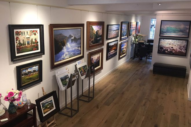 Gallery by the Sea Carmel, Carmel, United States