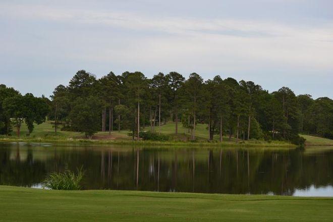 Garden Valley Golf Resort, Lindale, United States