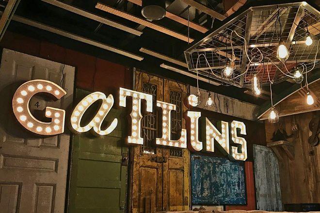 Gatlin's, Gatlinburg, United States