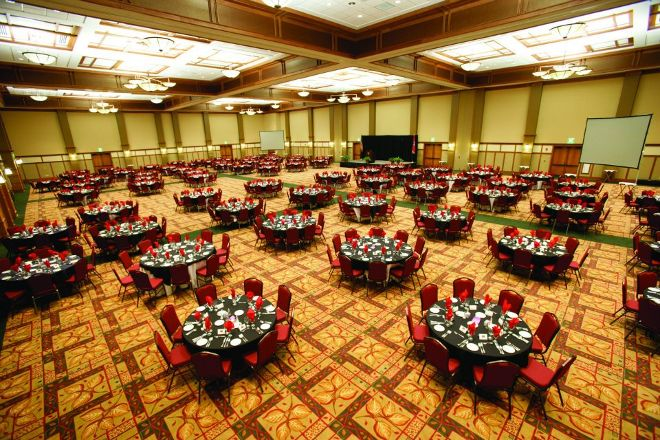 Gatlinburg Convention Center, Gatlinburg, United States