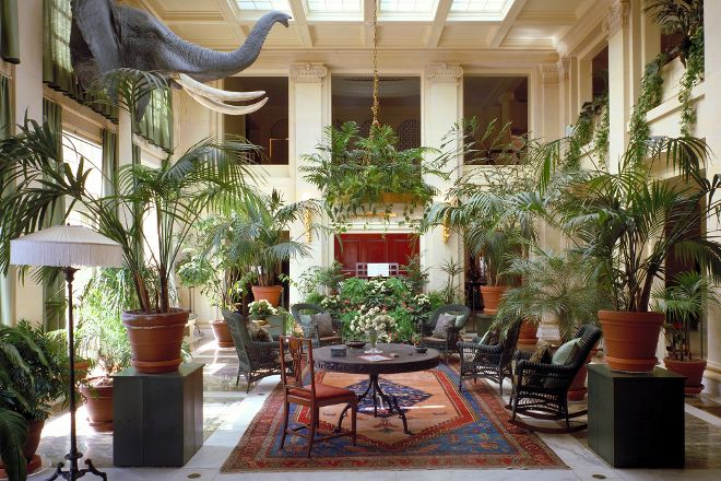 George Eastman Museum, Rochester, United States
