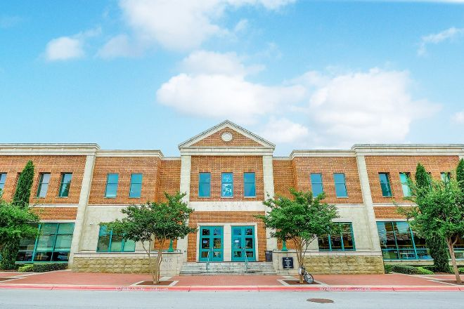 Georgetown Texas Public Library, Georgetown, United States