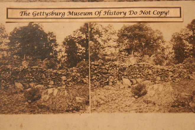 Gettysburg Museum of History, Gettysburg, United States