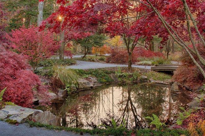 Gibbs Gardens, Ball Ground, United States