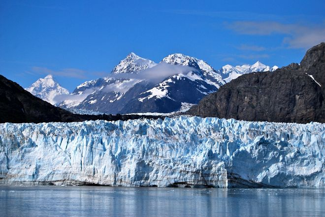 Glacier Bay National Park & Preserve, Glacier Bay National Park and Preserve, United States