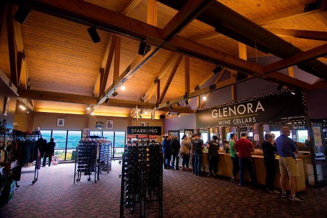 Glenora Wine Cellars, Dundee, United States
