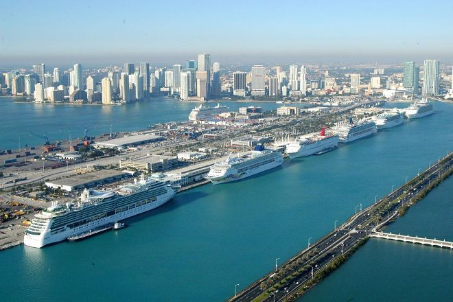 Go Fly Tours, Miami, United States
