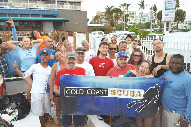 Gold Coast Scuba, Lauderdale-By-The-Sea, United States