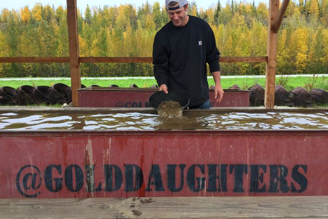 Gold Daughters Alaska, Fairbanks, United States