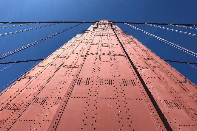 Golden Gate Bridge Tours, San Francisco, United States
