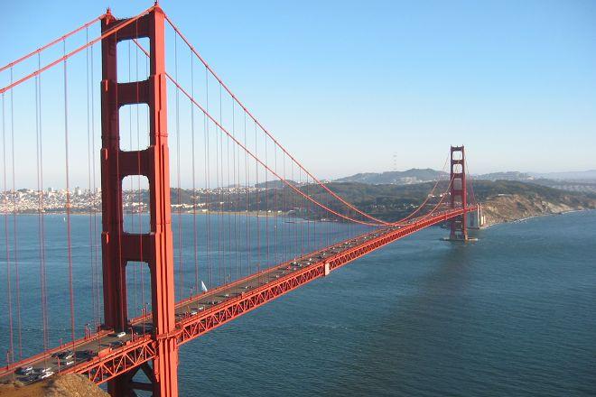 Golden Gate City Hop-On Tours, San Francisco, United States