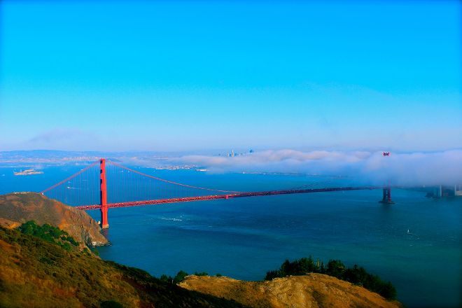 Golden Gate Rides, San Francisco, United States