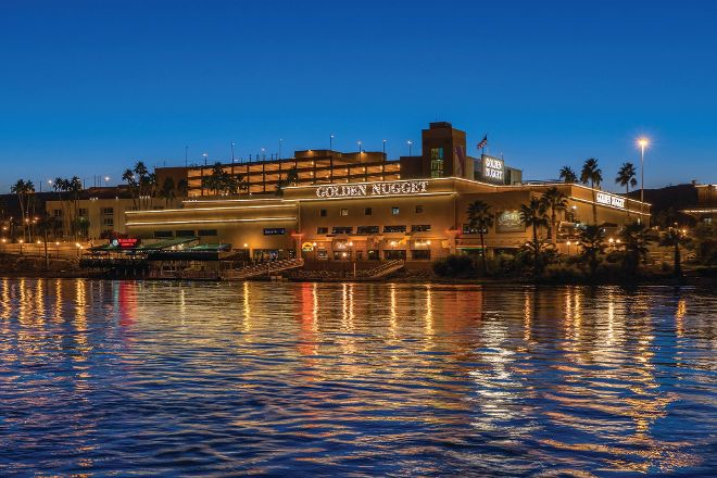 Golden Nugget Casino Laughlin, Laughlin, United States