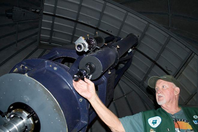 Goldendale Observatory State Park, Goldendale, United States