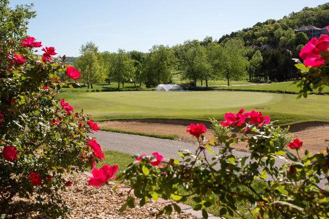 Golf at Old Kinderhook, Camdenton, United States