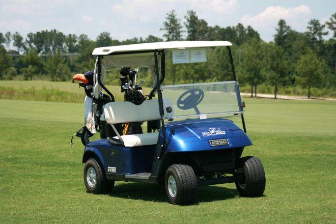 Golf Club at Hilton Head Lakes, Hardeeville, United States