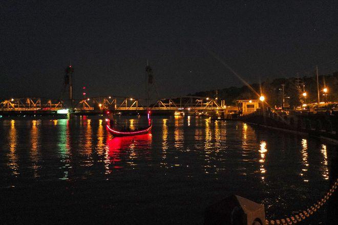 Gondola Romantica, Stillwater, United States