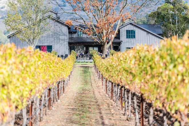 Goosecross Cellars, Yountville, United States