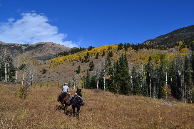 Gore Range Outfitters, Silverthorne, United States