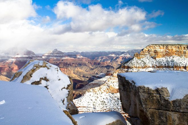 Grand Canyon Tours, Las Vegas, United States