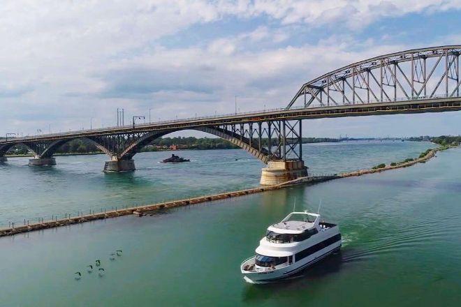 Grand Lady Cruises, Buffalo, United States