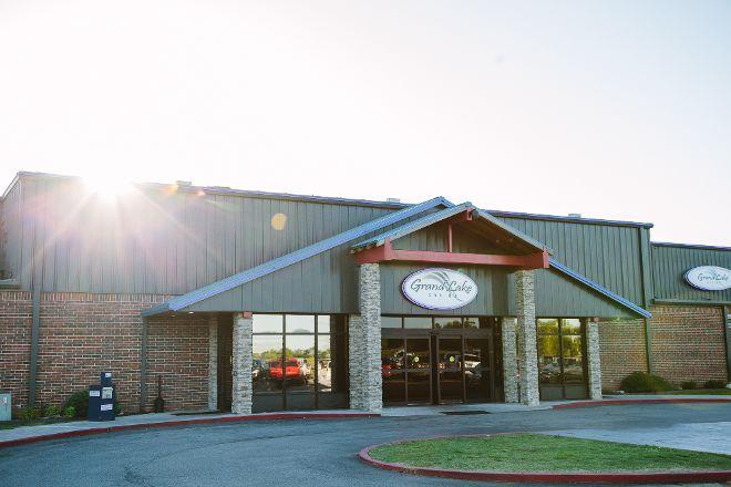 Grand Lake Casino, Grove, United States