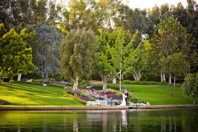 Grand Tradition Estate and Gardens, Fallbrook, United States