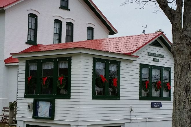 Grand Traverse Lighthouse Museum, Northport, United States