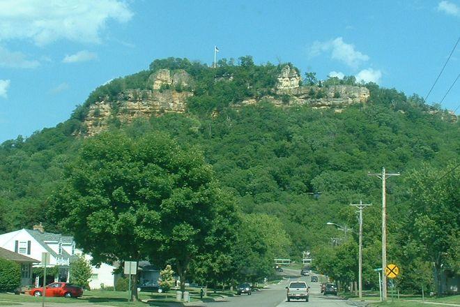 Grandad Bluff, La Crosse, United States