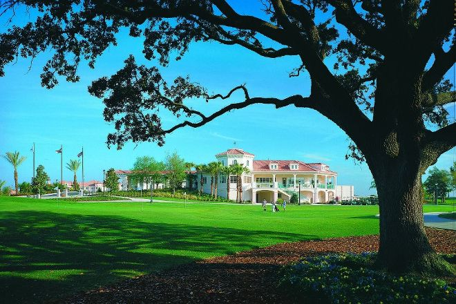 Grande Vista Golf Club, Orlando, United States