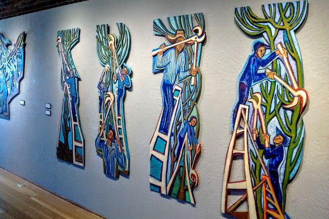 Grants Pass Museum of Art, Grants Pass, United States