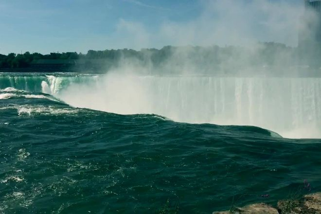Gray Line of Niagara Falls/Buffalo, Niagara Falls, United States