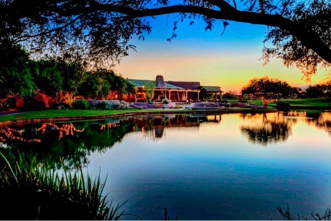 Grayhawk Golf Club, Scottsdale, United States