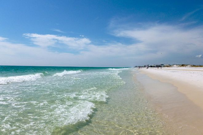 Grayton Beach State Park, Grayton Beach, United States