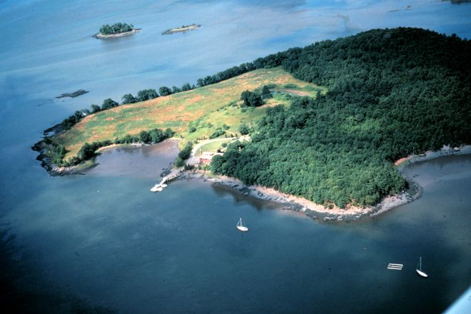 Great Bay National Estuarine Research Reserve, Stratham, United States